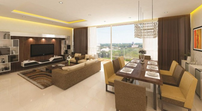 Luxurious Flat: The Best Choice For Better Lifestyle